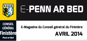 E-mag Penn Ar Bed