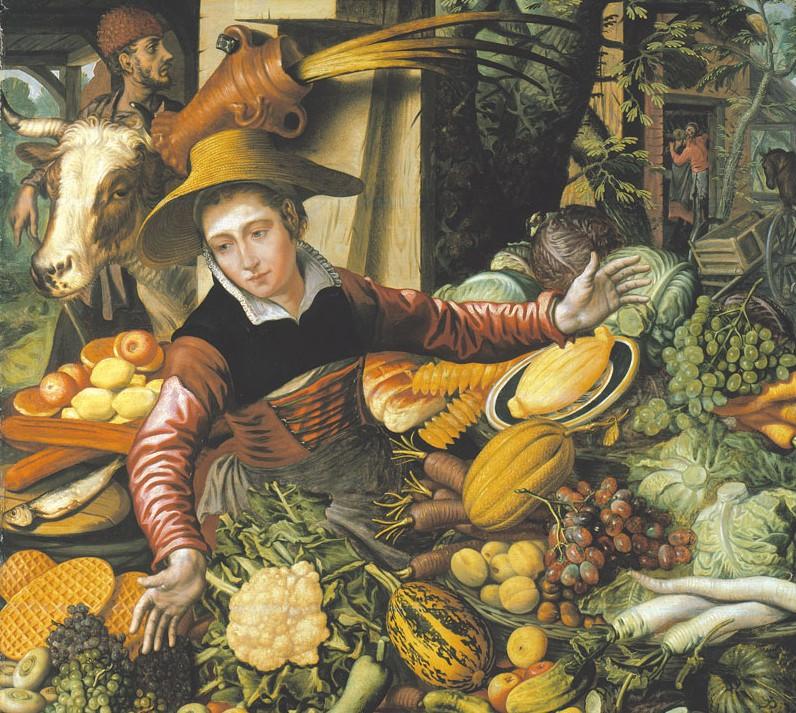 Faire bonne chère à la Renaissance