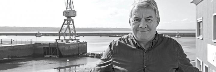 Jacques Guérin, défricheur musical