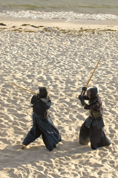 aikido finistere