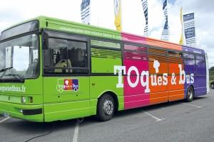 toques et bus