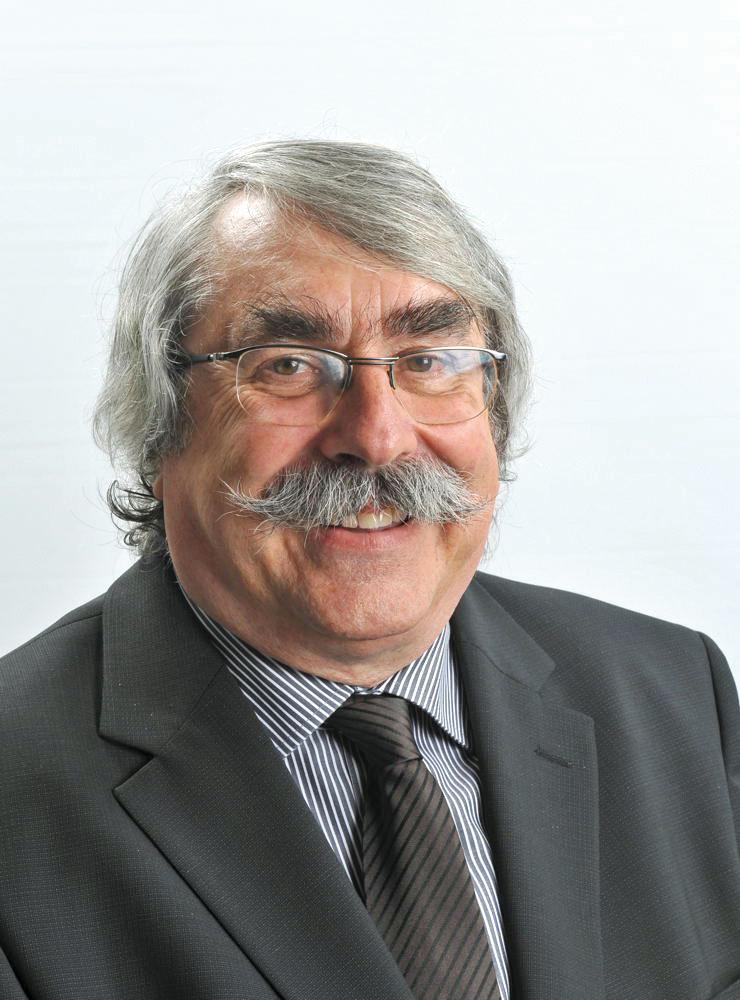 Roger MELLOUET
