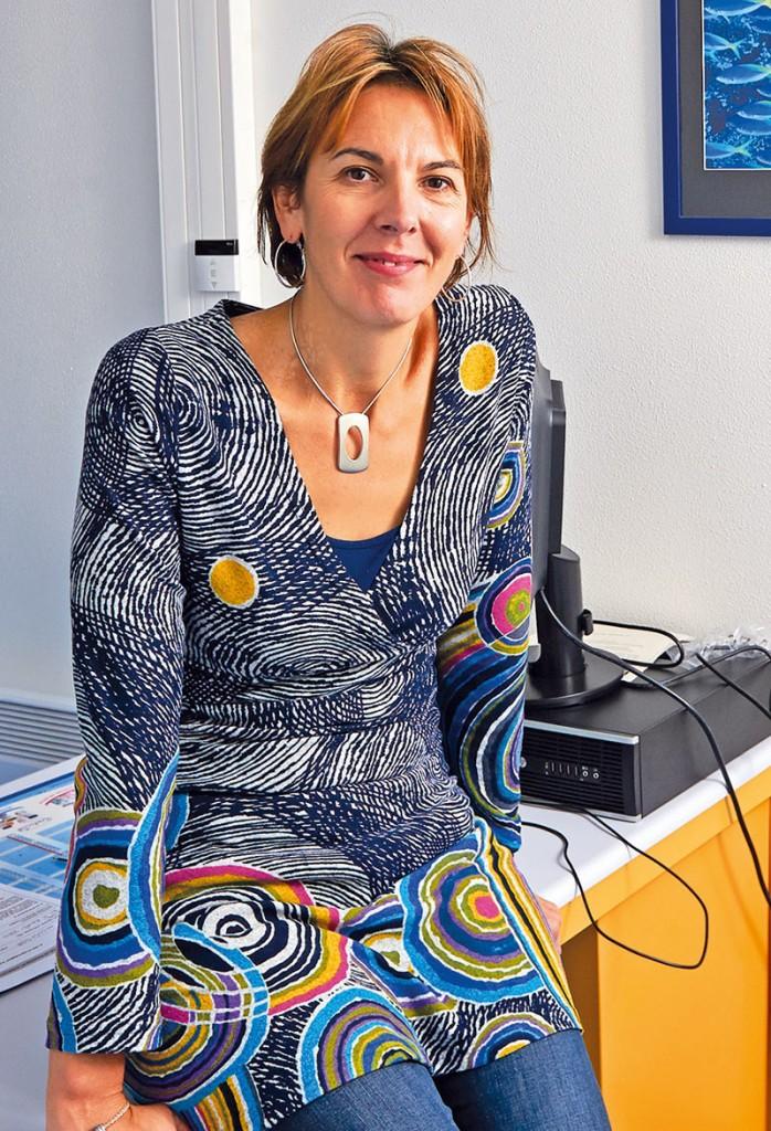 Valérie Le Goff