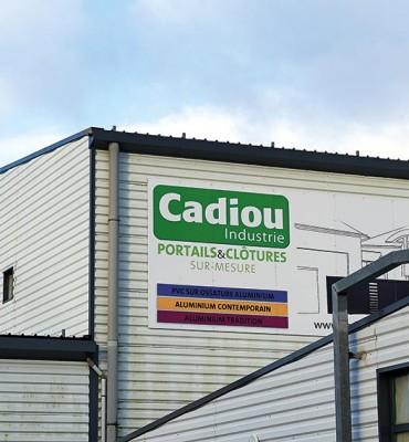 CADIOU-INDUSTRIE