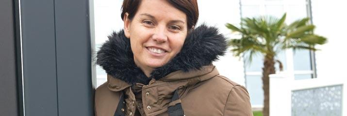 Emmanuelle Legault : chef d'entreprise innovante