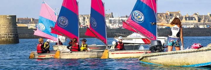 De nouvelles priorités pour le nautisme en Finistère