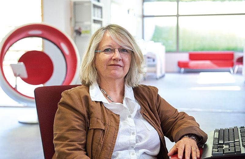 Michèle Fitamant