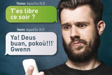 Comment dire bonjour en breton ?