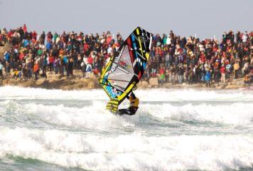 Coupe du monde de windsurf