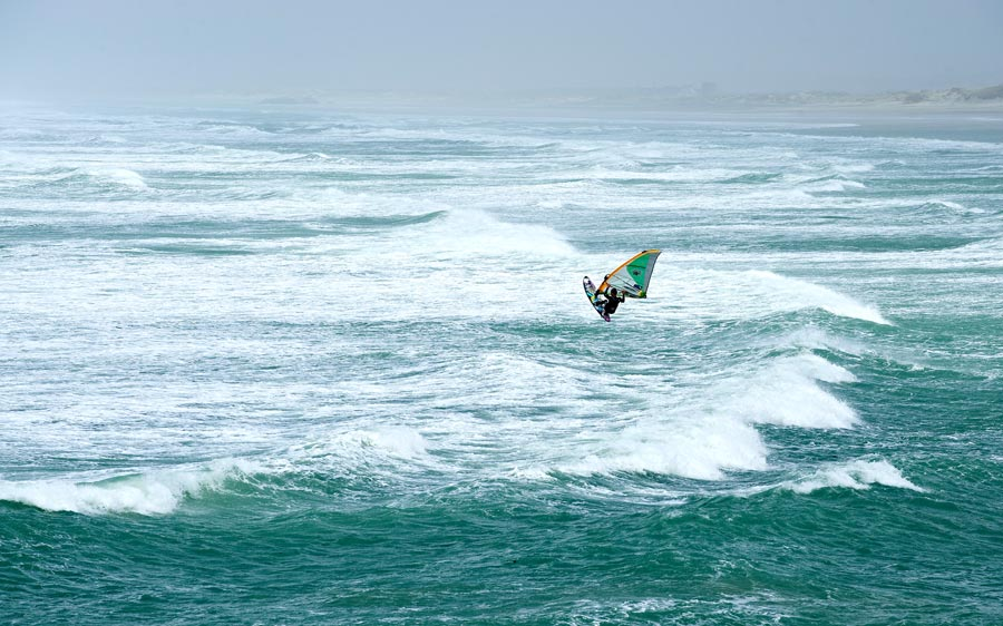 windsurf La Torche