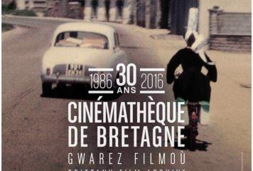 Gwarez Filmoù / Cinémathèque de Bretagne : filmoù hor memor