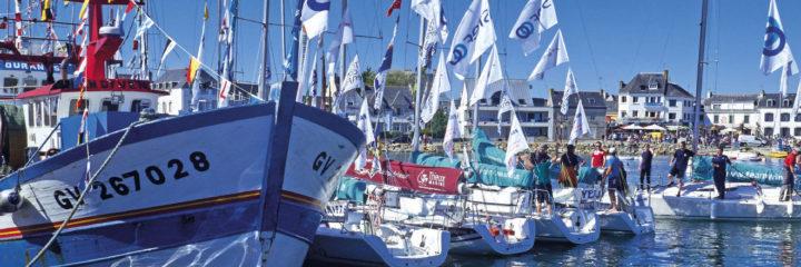 Un syndicat mixte « pêche et plaisance » pour porter le développement des Ports Cornouaillais