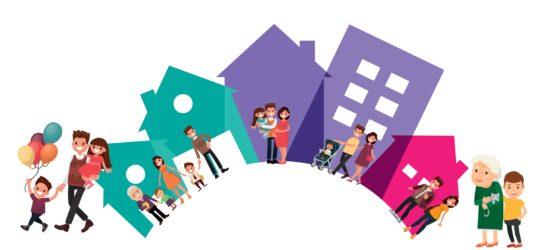 Pour un Finistère équilibré et équitable, le Conseil départemental s'engage en faveur du logement