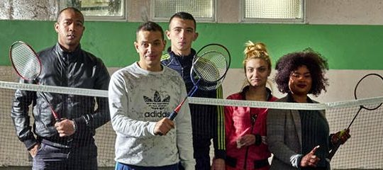 Sport et insertion : le Finistère soutient les initiatives